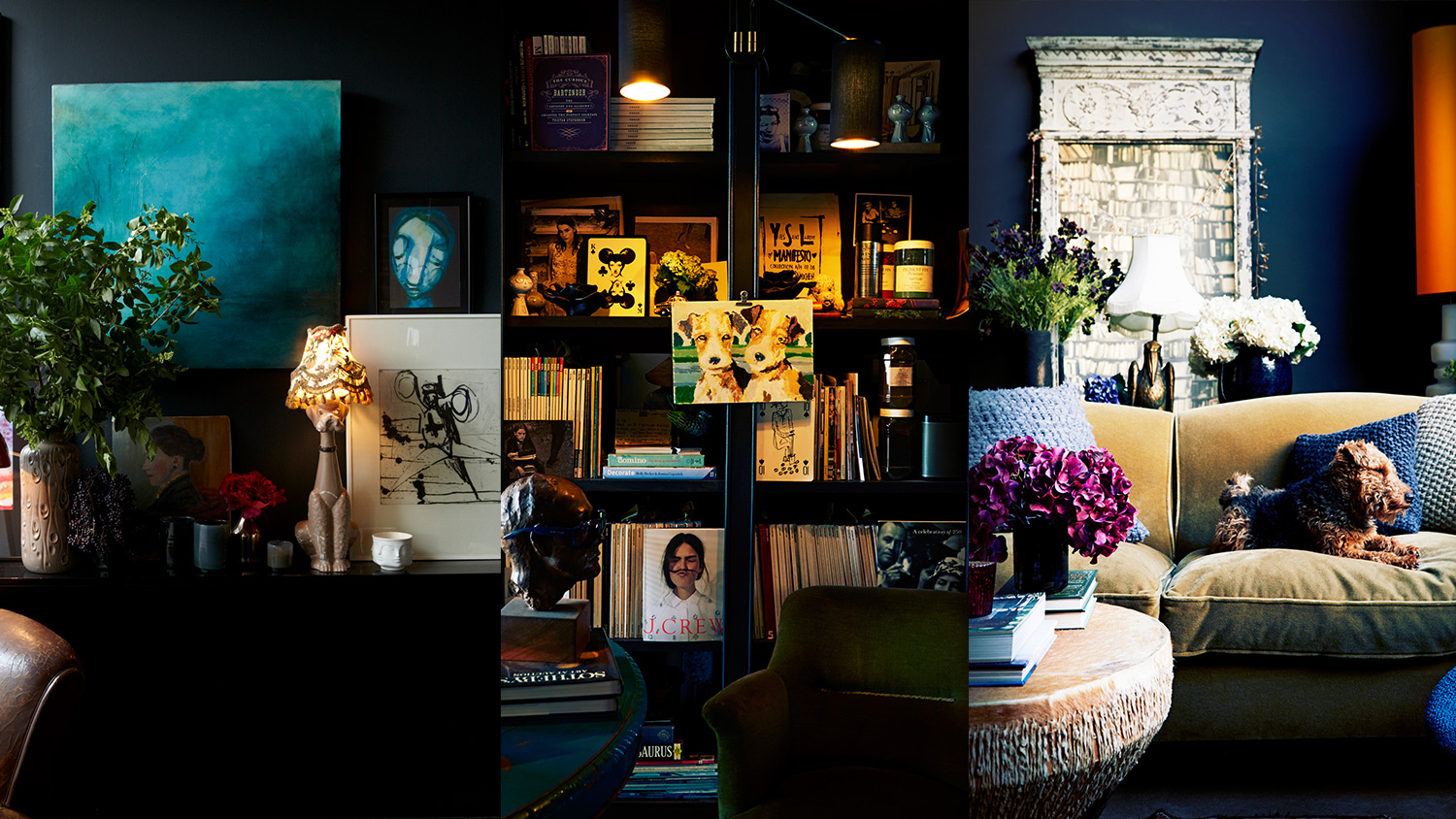 Win An Interior Design Masterclass With Abigail Ahern